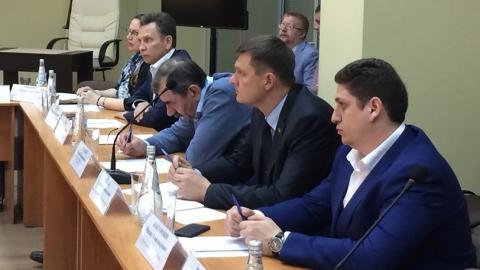 Депутат раскритиковал прокуратуру за закрытие опасных ТЦ
