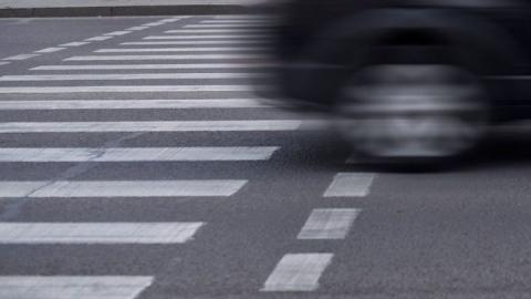 В аварии на Тархова пострадала женщина-пешеход