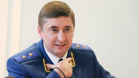 "Прокурор области об отопсезоне: ""Все проблемы закоренелые"""