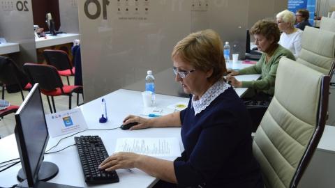 """""""Ростелеком"""" поддержал саратовский чемпионат по компьютерному многоборью"""