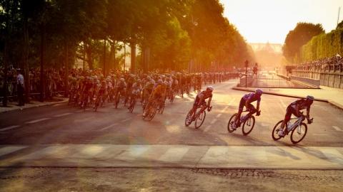 В Саратове из-за велогонки перекроют центральные улицы