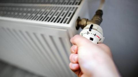 Энергетики определили ТОП-20 злостных должников за тепловую энергию