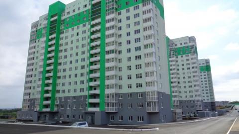 В Саратовской области снизилась стоимость квартир