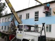 На ремонт домов потребуется сумма, равная федеральному бюджету