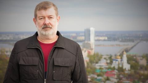 """Мальцевская """"Артподготовка"""" внесена в список запрещенных НКО"""
