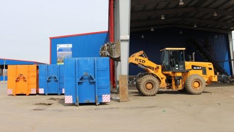 Согласованы условия договора регионального оператора с мусоровывозящими компаниями