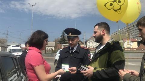 Алексей Новиков напомнил автовладельцам о начале мотосезона