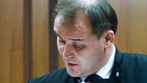 В Саратове завершено расследование дела Владимира Стасенкова