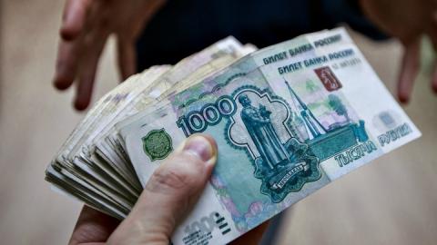 Сотрудница администрации Ленинского района получила взятку от предпринимателя
