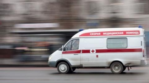"""В Лысогорском районе один человек пострадал в перевернувшемся """"Ларгусе"""""""