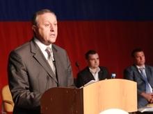 Валерий Радаев стал влиятельнее на один пункт