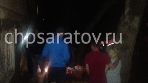 В Саратове девушка выпрыгнула из окна после ссоры с сожителем