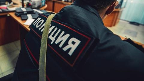 В Волжском районе молодой человек угнал у брата иномарку