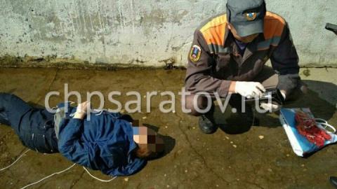 Тело женщины извлекли из воды возле набережной в Саратове