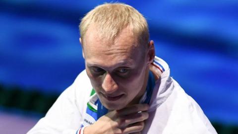 Илья Захаров выиграл бронзу общего зачета Мировой серии