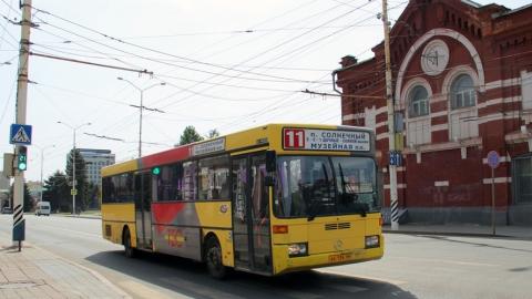 В Саратове 8 и 9 мая будет перекрыт центр города