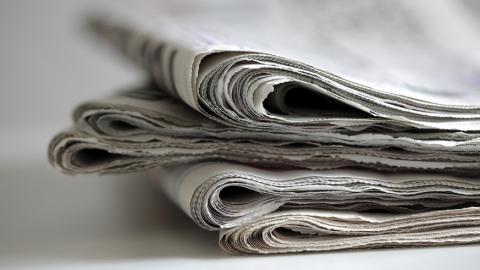 """В свежем номере """"МК"""" читатели узнают о подготовке к ЕГЭ и борьбе за жилплощадь"""