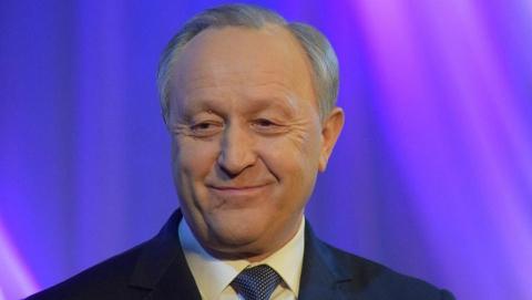 За прошлый год Валерий Радаев заработал 5,7 миллиона рублей