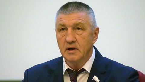 Вице-губернатор Игорь Пивоваров получил доход в 3,7 миллиона рублей