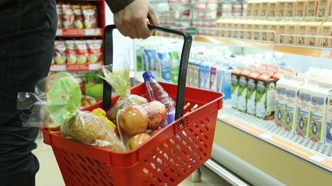 Потребительскую корзину в Саратове не будут пересматривать до конца 2020 года