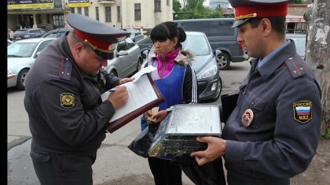 На погранзаставе задержан иностранец с фальшивыми документами
