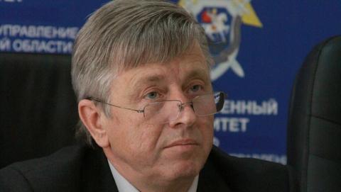 Руководитель регионального СК заработал 2,7 миллиона