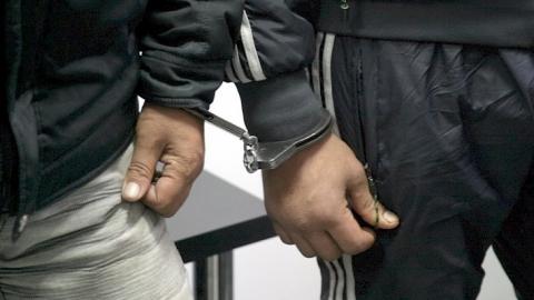 Саратовские студенты избили и ограбили прохожего