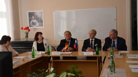 Немецкого посла попросили восстановить кирху в саратовском селе Подстепном