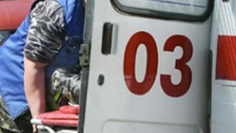 В воскресных ДТП пострадали три ребенка
