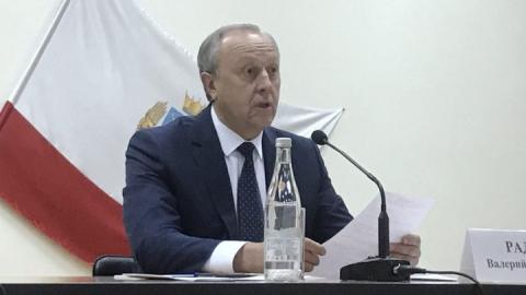 Губернатор сравнил строительство «проблемного» дома в Саратове с Крымским мостом