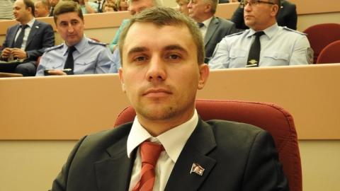 Николай Бондаренко предложил «дать по башке» полицейским за доведение до слез ребёнка