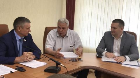 Леонид Писной предложил исключить ветхие дома из программы капремонта