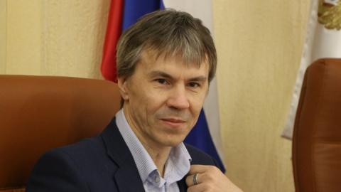 Зампредом комитета Саратовской облдумы по соцполитике стал Вадим Рогожин