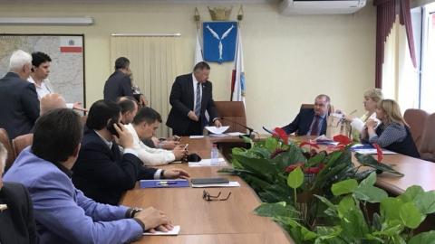 Депутаты одобрили изменение бюджета Саратовской области