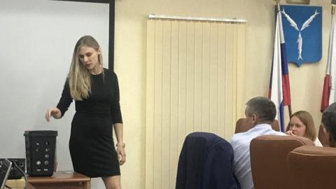Активистка предложила штрафовать саратовцев на 100 тысяч за брошенный бычок
