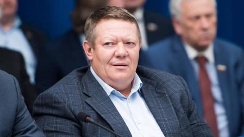 Николай Панков предложил кандидатов на выборы в Госдуму