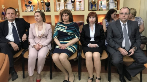 Депутаты одобрили семь кандидатов на должности мировых судей в Саратовской области