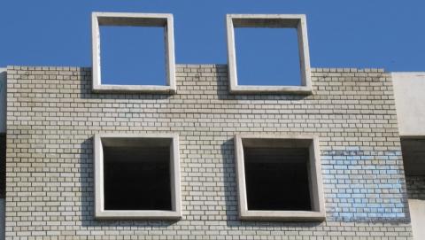 Этажность долгостроя на Шелковичной увеличили до 20 этажей