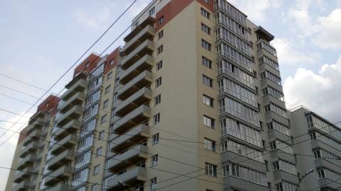 В Саратове на месте мясокомбината появится 16-этажный дом
