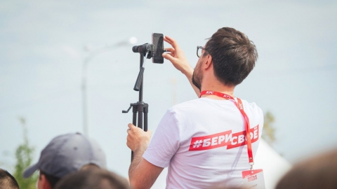 KFC впервые проводит конкурс мобильной фотографии в рамках KFC BATTLE