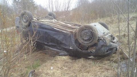 В ДТП под Базарным Карабулаком погибли три человека