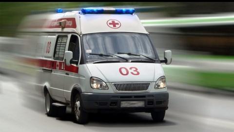 В ДТП на Кумысной поляне пострадали мать и годовалый ребенок