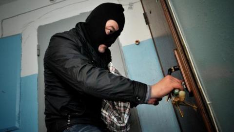 В Саратове задержан серийный вор-домушник