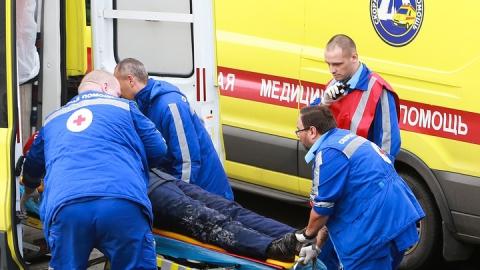 В Саратове автолюбители сбили двоих пешеходов