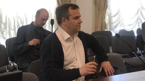 Ректор саратовской консерватории отправился в рейд по проблемным домам