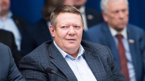 Николай Панков: «Закон о контрсанкциях поможет защитить интересы наших граждан»