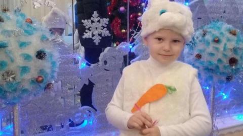 В Марксе больному раком четвертой степени ребенку требуется помощь