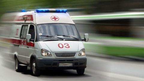 На стройке в Саратове разбился рабочий
