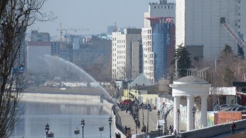 Саратову выделят 304 миллиона рублей на лодочные базы и коммунальную технику