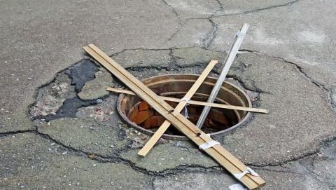 В Ленинском районе 6-летний мальчик упал в колодец
